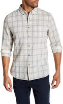 AG Jeans Slim Button Down Long Sleeve Casual Shirt