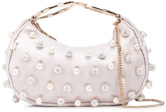 Kate Spade Silk Clutch Bag
