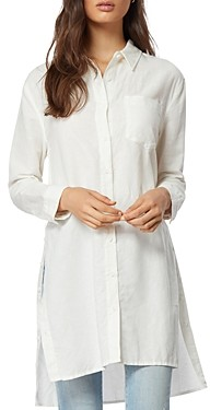 Habitual Laurence Button-Up Tunic