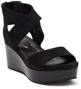 Pelle Moda Lilo Platform Sandal
