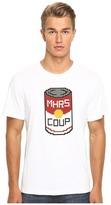Mostly Heard Rarely Seen Campbell Soup Nanoblock T-Shirt Men's T Shirt