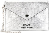 Miu Miu envelope coin purse - women - Patent Leather - One Size