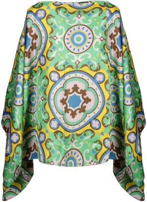 Maliparmi Collection Print Over Shirt