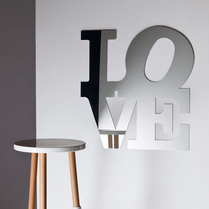 Seletti Love Mirror