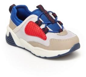 Osh Kosh Toddler Boy's Prynce Athletic Sneaker