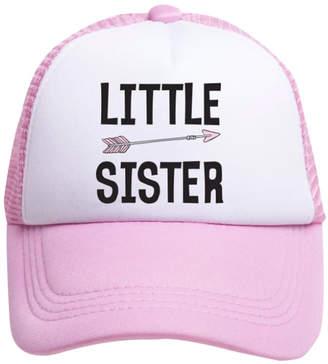 Tiny Trucker Little Sister Trucker Hat
