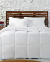 tommy hilfiger home windowpane fullqueen comforter bedding - Queen Down Comforter