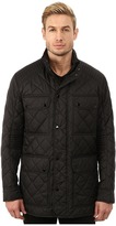 Andrew Marc Essex Poly Fill Quilted Four-Pocket Jacket