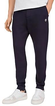 The Kooples Logo Fleece Sweatpants