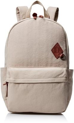 Alternative Men's Basic Cotton Computer Backpacks