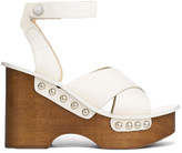 Rag & Bone Hester Wedge Sandal