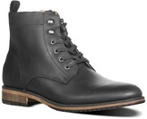 Joe's Jeans Kinison Full Grain Leather Boot