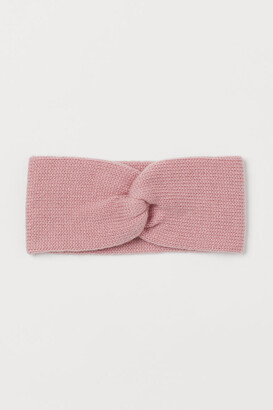 H&M Knitted headband