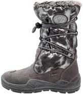 Primigi Winter boots grigio scuro/antracite