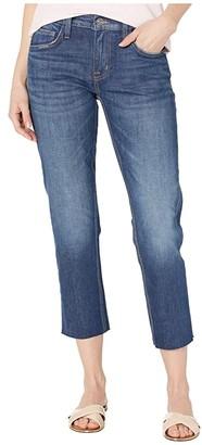 Current/Elliott The Original Fling in True Lover Cut (True Lover Cut) Women's Jeans