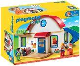 Playmobil Suburban Home Playset - 6784