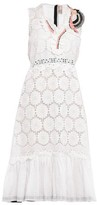 Antonio Marras 3/4 length dress