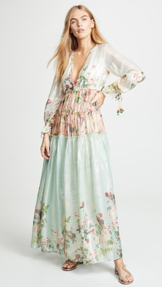 Rococo Sand Nalani Dress