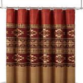 Asstd National Brand Sonorah Shower Curtain