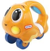 Little Tikes Lil' Ocean Explorers - Push 'n Glow Fish- Orange