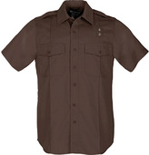 5.11 Tactical Men's A Class Taclite PDU Short Sleeve Shirt