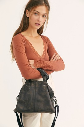Free People Fp Collection Mini Willow Tote by FP Collection at