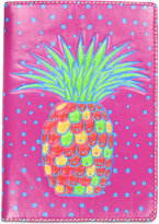 Patricia Nash Pineapple Vinci Notebook