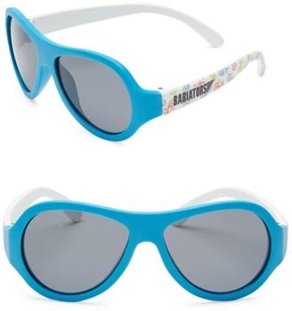Babiators Wheel Deal Polarized Aviator Sunglasses