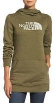 The North Face Women's Half Dome Extra Long Hoodie