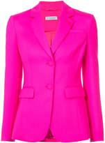 Altuzarra fitted classic blazer