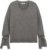 Madewell Cotton-blend Sweater