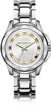 Karl Lagerfeld 7 43.5 mm Stainless Steel Unisex Watch