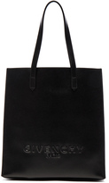 Givenchy Debossed Tote
