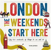 Oliver Bonas London The Weekends Starts here.