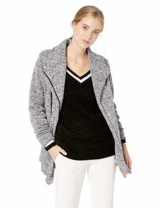Madden-Girl Women's Fleece Coat