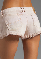 Somedays Lovin Push It Classic Denim Shorts