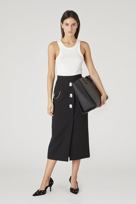 Camilla And Marc Bowie Diamante Skirt