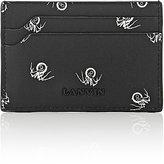 Lanvin Men's Card Case-BLACK