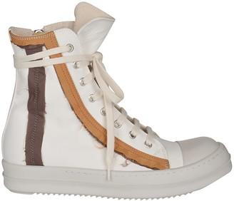 Drkshdw Mund Hi-top Sneakers
