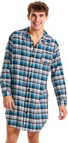 Peter Alexander peteralexander Mens Andy Check Nightshirt