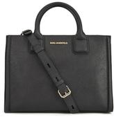 Karl Lagerfeld Women's K/Klassik Tote Bag Black