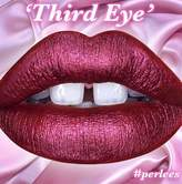Lime Crime Perlees Lipstick Collection (Third Eye)