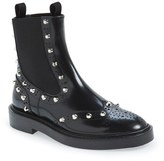 Balenciaga Studded Chelsea Boot (Women)