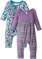 Tea Collection Cinco Sentidos Set (Baby) - Multicolor-0-3 Months