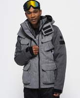 Superdry Ultimate Lux Snow Multi Jacket