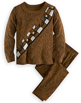 Disney Chewbacca Costume PJ PALS for Kids