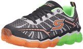 Skechers Boys Skech Air Turbo Shock Sneaker (Little Kid/Big Kid)