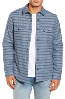 Hurley Men's Dispatch Shirt Jacket