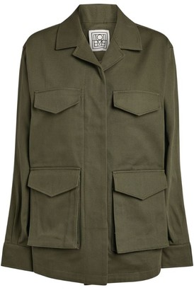 Totême Avignon Utility Jacket