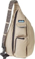 Kavu Rope Sling Bag Taupe One Size